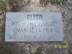 Elise Hargett