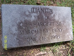 Juanita Hargett