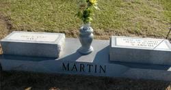 Henry S Martin