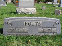 Eudora <i>Cassell</i> Fouts