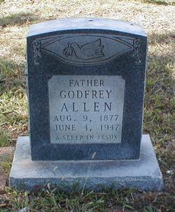 Godfrey Allen