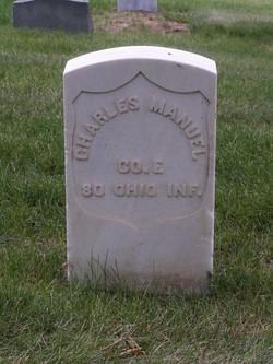 Charles Manuel