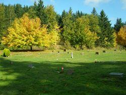 Stevenson Cemetery