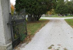 Harristown Cemetery