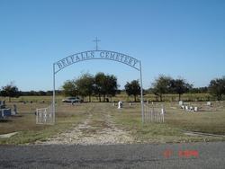 Belfalls Cemetery