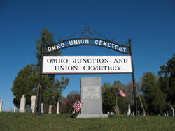 Omro Junction and Union Cemetery