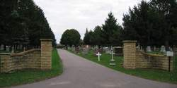 Saint Aloysious Cemetery