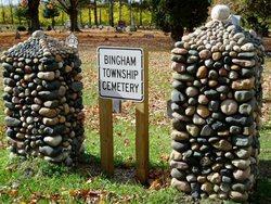 Bingham Township Cemetery