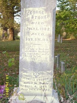 George Stoner