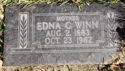 Edna Rosella <i>Calloway</i> Winn