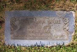 Wennie Moore