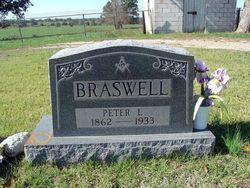 Peter Lemuel Braswell