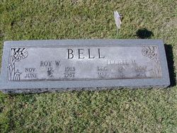 Lucille M <i>Watson</i> Bell