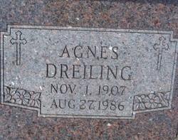 Agnes <i>Wolf</i> Dreiling
