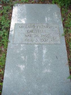 Millard Fillmore Caldwell, Sr