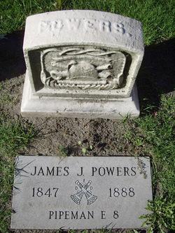 James J Powers