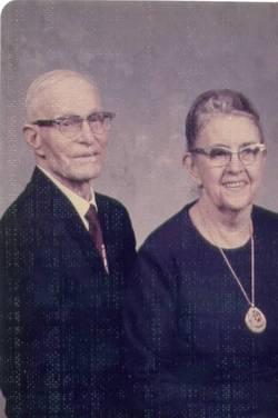 Alma Pearl <i>Williams</i> Smith