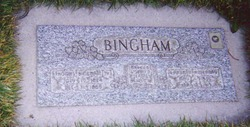 Caron Happuch <i>Holladay</i> Bingham
