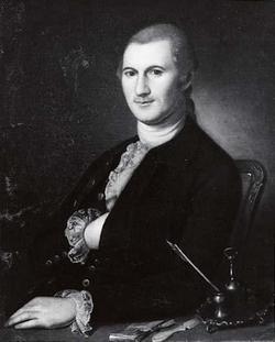 Eleazer McComb
