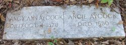 Angie Aycock