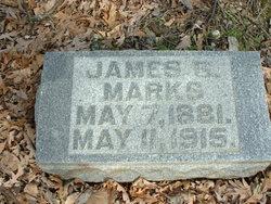 James G Marks