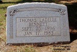 Thomas Ladelle Bennett