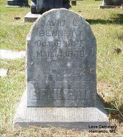 David Louis Bennett