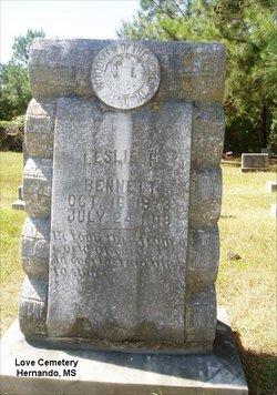 Leslie Leonadis Bennett