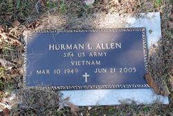Hurman L. Allen