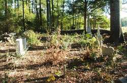 Born-Lucas Cemetery
