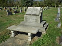 Fraley Cemetery