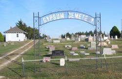 Gypsum Cemetery