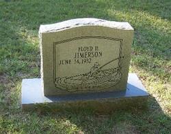 Floyd H Jimerson