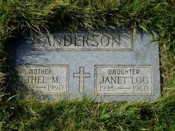 Janet Lou Anderson
