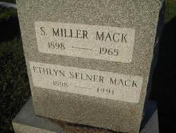 S Miller Mack
