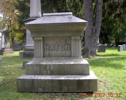 Revillo Clark Hatch