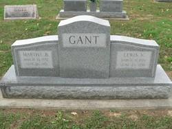 Lewis V Gant