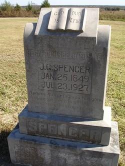 Joseph Gurger Spencer