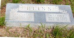 Ralph Flynn Bliss