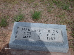 Margaret Bliss
