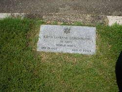 Edith Laverne Corenblith