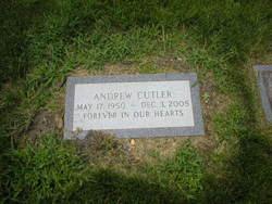 Andrew Cutler