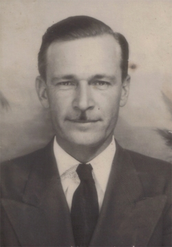 Alexander Alex Balla, Jr