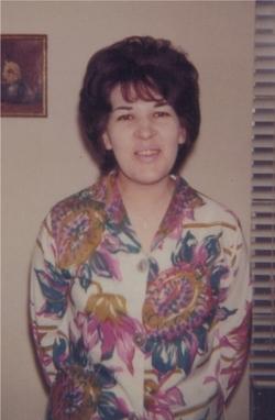 Julia Earl Sissy <i>Sebok</i> Sowers