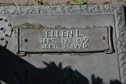 Ellen Laura <i>Lanier</i> Donellan
