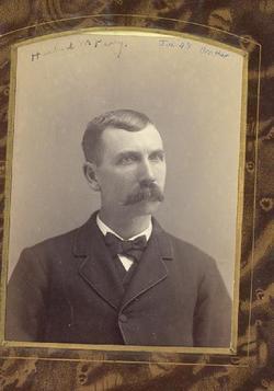 Herbert Meerton Perry