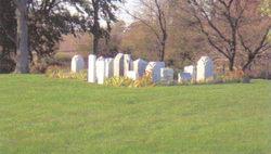 Aurand German Evangelical Cemetery