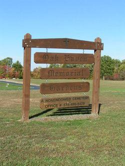 Oak Haven Memorial Gardens