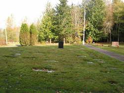 Gardiner Cemetery