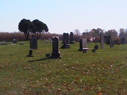 Center Church Cemetery
